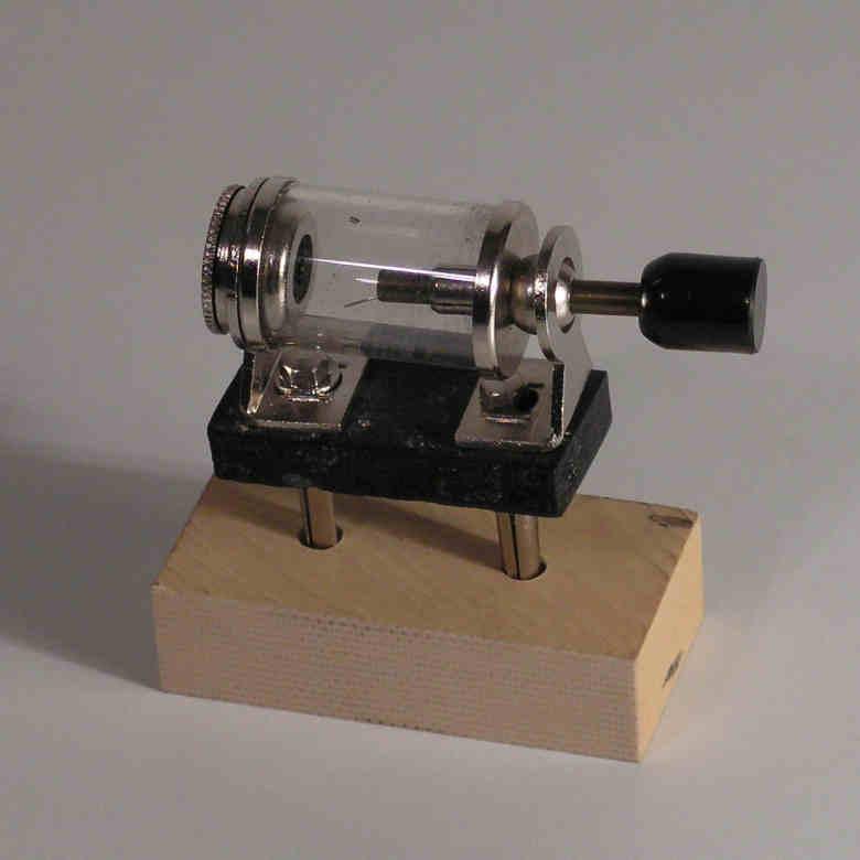 Kristalldetektor